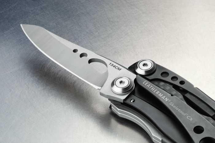 Leatherman Skeletool CX 301