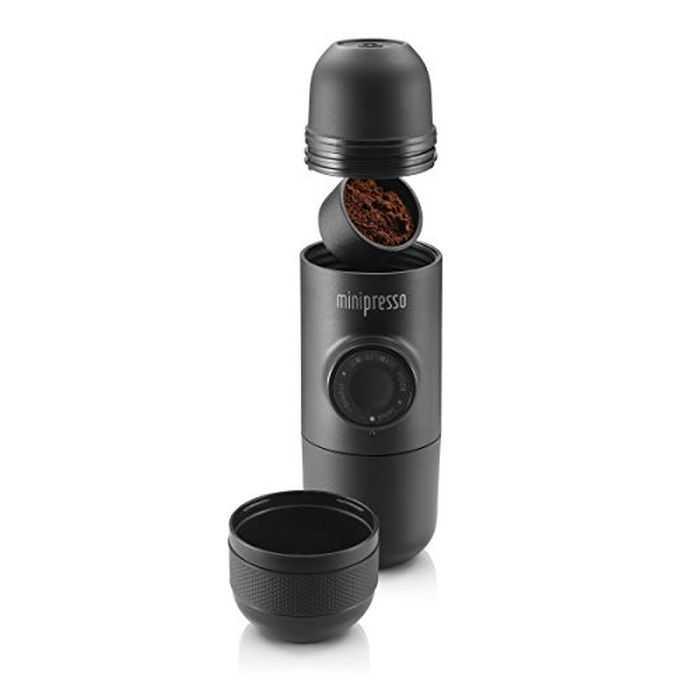 MiniPresso GR Espresso Maker review and price 603