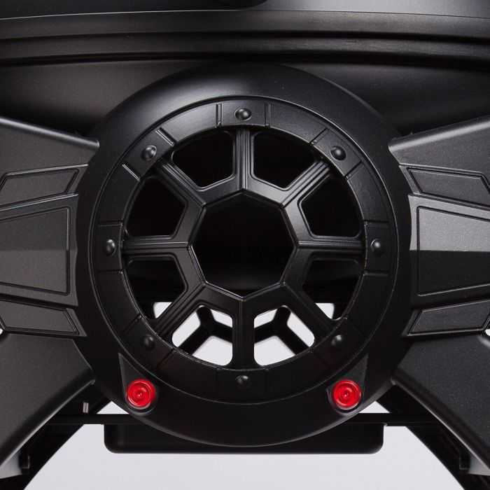 Star Wars TIE Fighter Gas Grill review and price 303