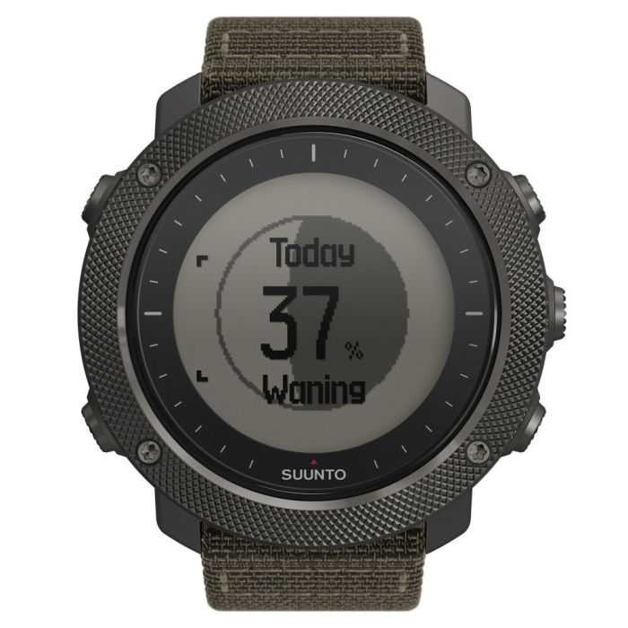 Suunto Traverse Alpha GPS Watch 304
