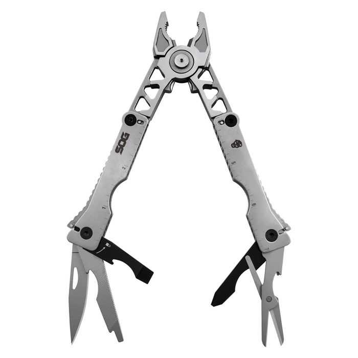 The SOG Sync II Multi-Tool Is Also A Wearable Belt Buckle. price, reviews and where to buy 301
