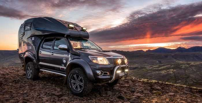 Toyota Hilux Expedition V1 502
