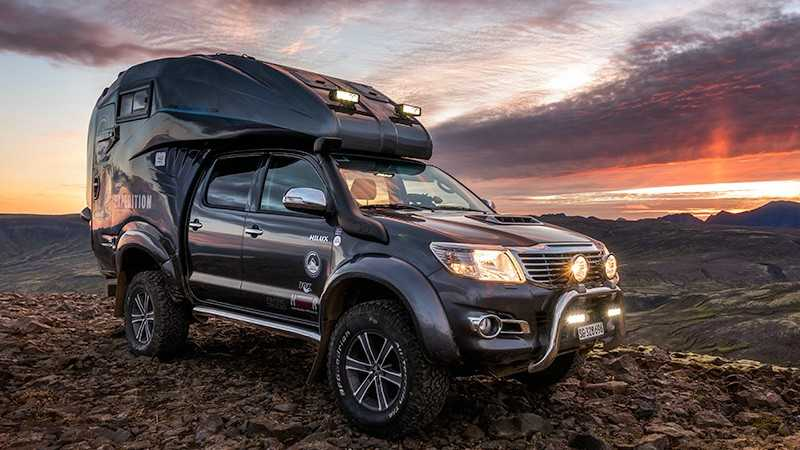 Toyota Hilux Expedition V1 Featured 2