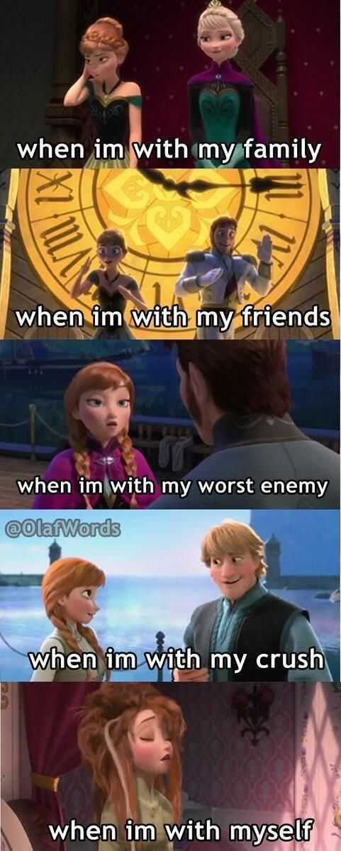 62 Memes Every Disney Fan Will Find Hilarious -