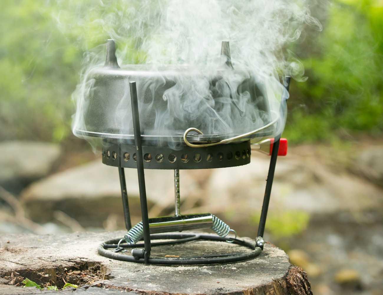 CampMaid Coconut BBQ Charcoal