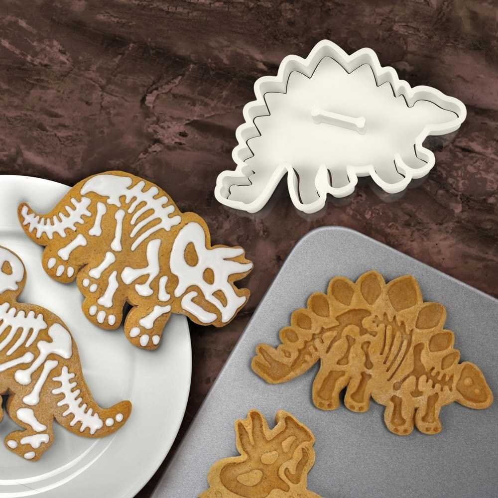 Dino Cookie Cutter is Another Nice Idea
