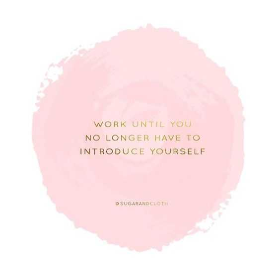 33 Quotes For Any Girlboss Or Bossbabe