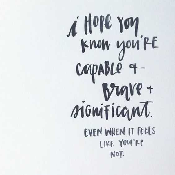 quotes for anyone battling anxiety and depression