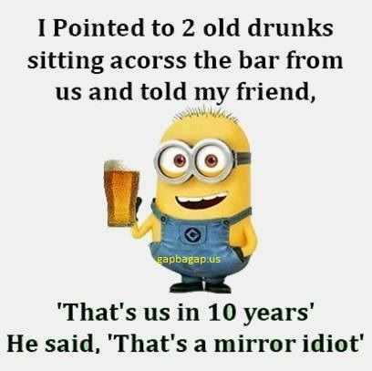 new funny minion quotes to love