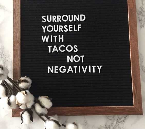 hilarious letterboard quotes