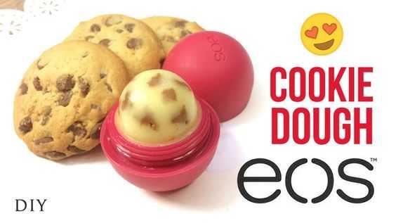 Lipgloss Cookiedough