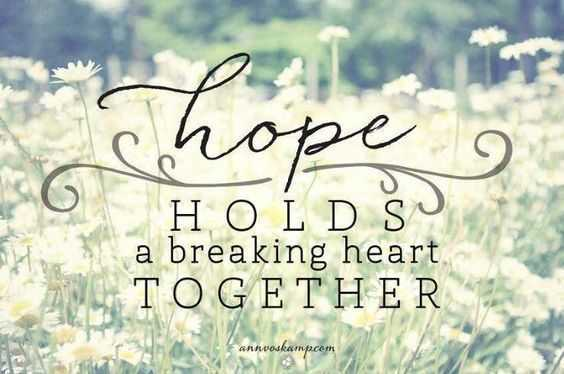 Quote About Hope