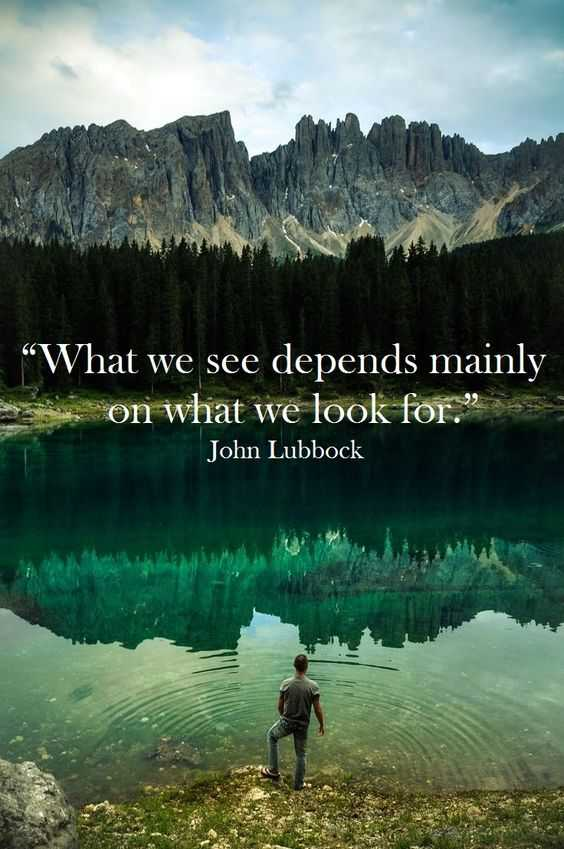 Positive Direction Quotes On Perspective