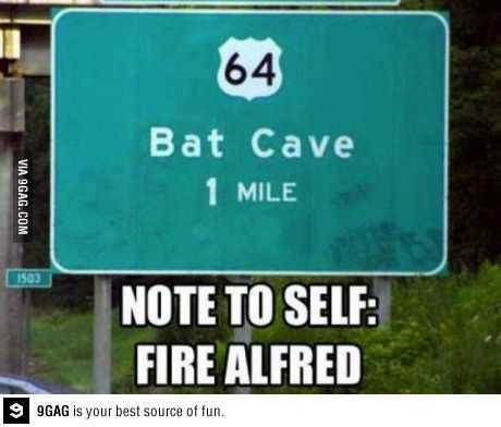 Funny Images of street signs