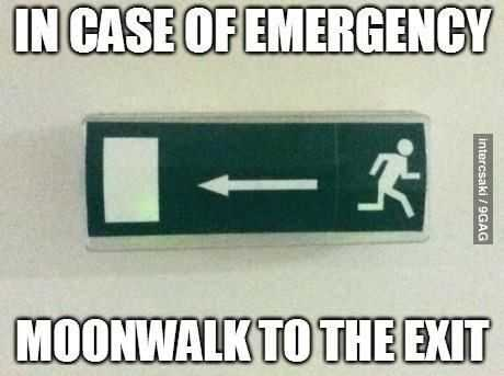 Funny Images that's some urgent emergency