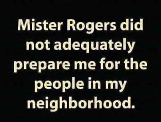funny quotes about neighbors