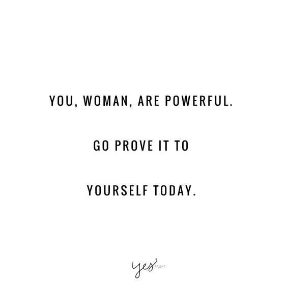 Motivational Quotes - prove it to yourself