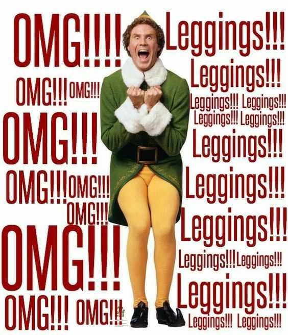 Snappy Funny Memes - leggings