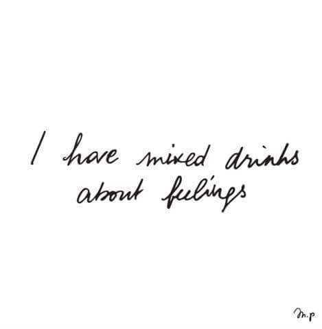 Funny quote about drinking