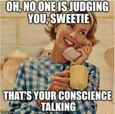 Funny quote about judgemental people