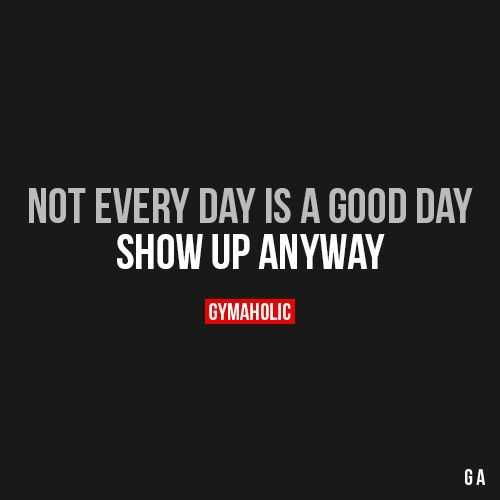 Gym Rat Quotes
