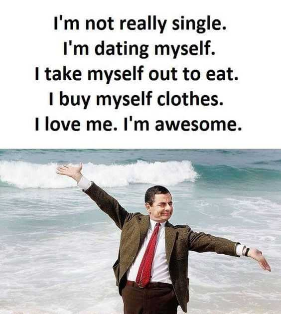 71 Hilarious Memes About The Single Life