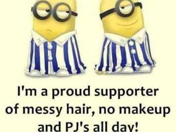 Funny Minion Memes - Working From Home?