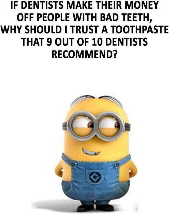 Minion Memes Funny Dentist Jokes
