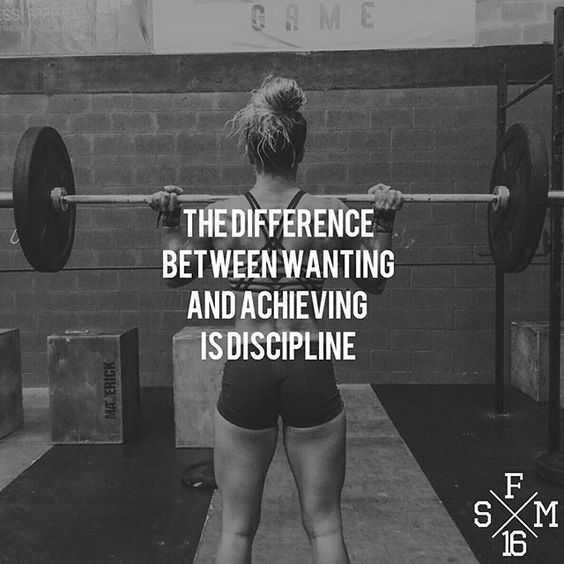 Inspirational Fitness
