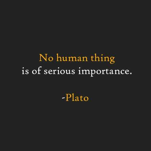 incredible quotes - wise sayings from plato