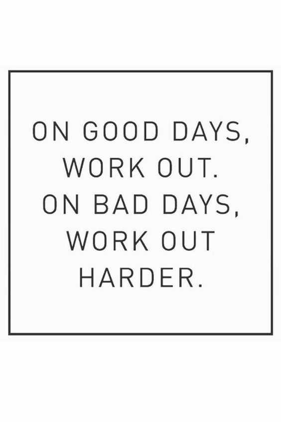 Inspirational Fitness Instagram