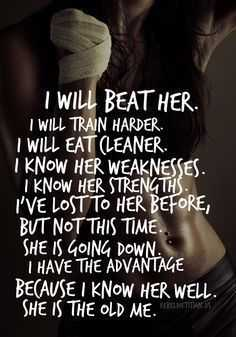 Inspirational Fitness Images