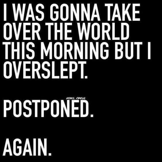 Hilarious Funny Quotes - sleep