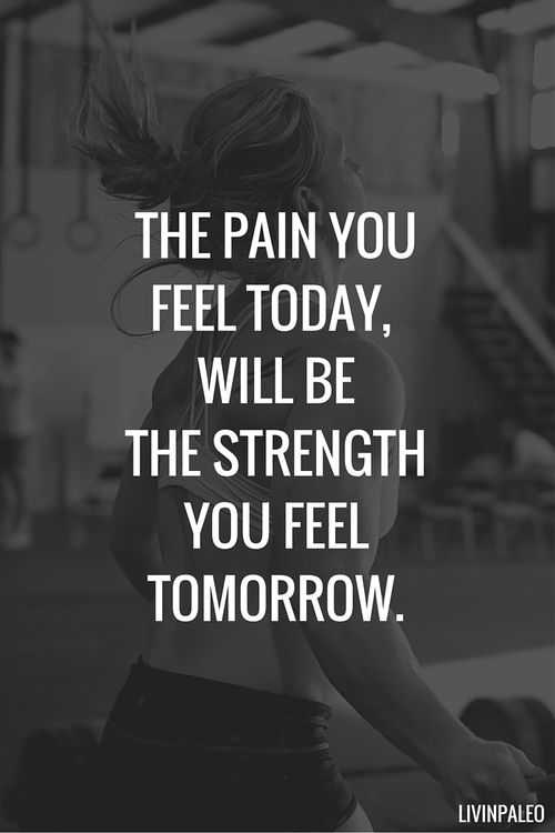 Inspirational Fitness Pictures