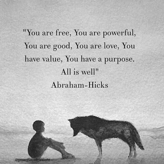 Quotes about self value
