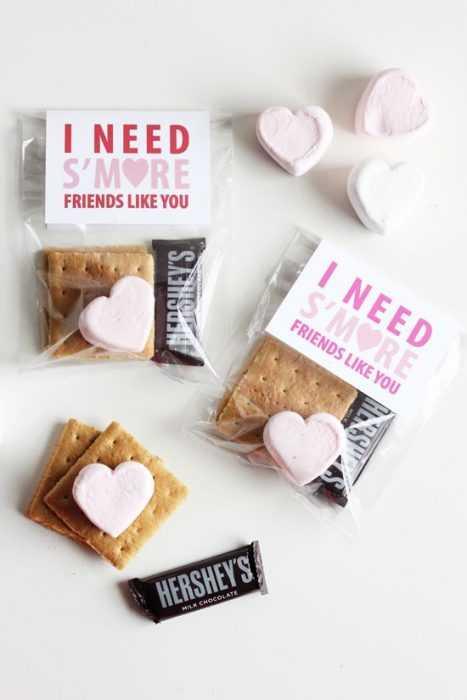 Valentine's Day Crafts - Kids Printables