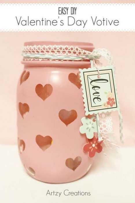 Valentine's Day Crafts - Votice