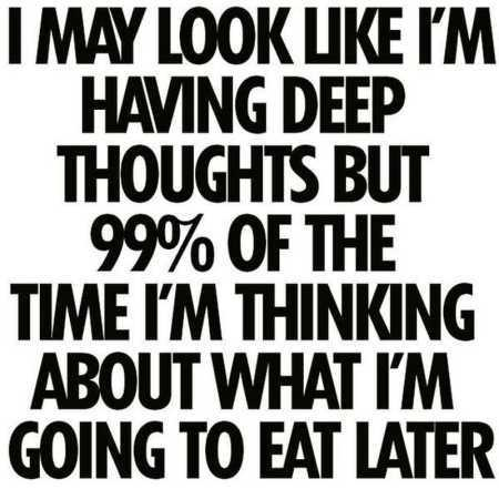 funny quotes about life in general - deep thinking