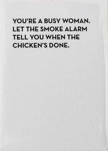 Life quotes - cooking