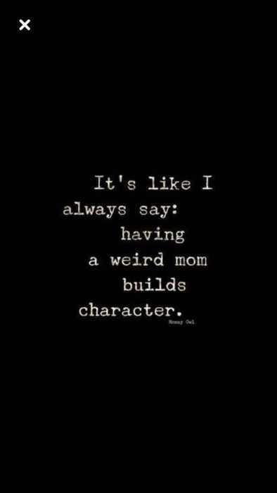 Funny life quotes - character