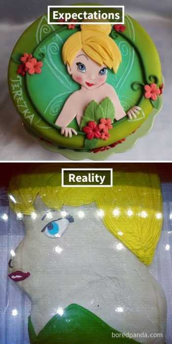 Funny Images Clean - too much cake cake