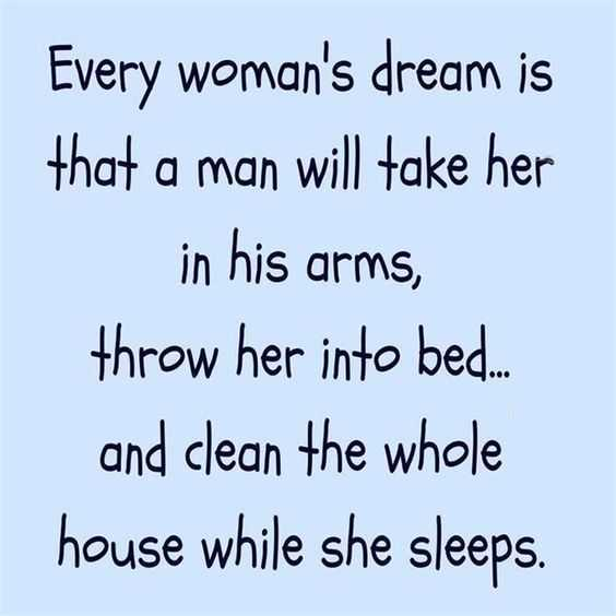 Funny Marriage Memes - married womans dreams