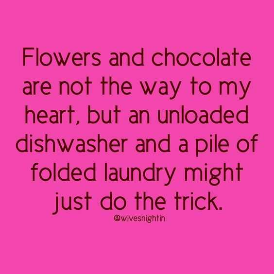 Funny Marriage Memes - flowers and chocolate