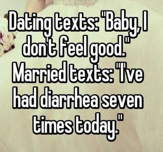 Hilarious Marriage Meme - husband wife texts