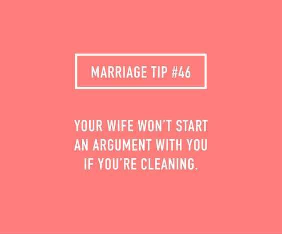Hilarious Marriage Meme - marriage tips