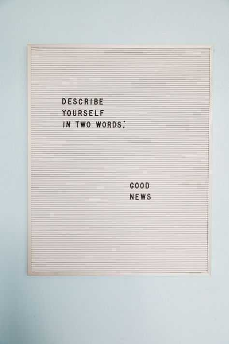 Quotes for good news