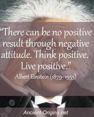 inspirational life quotes - positive attitudes