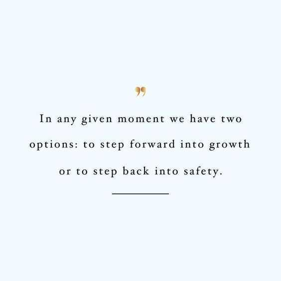 Quotes about growing and change