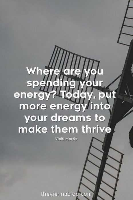 Quotes on achieving your dream