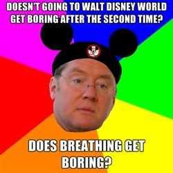disney memes funny - breathing